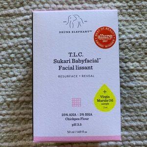 T.L.C Sukari Babyfacial Facial Lissant